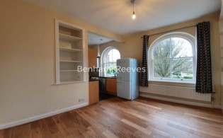 picture of 1 Bedroom(s) flat in  South Hill Park, Hampstead, NW3
