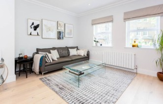 picture of 3 Bedroom(s) flat in  Goldhurst Terrace, Hampstead, NW6