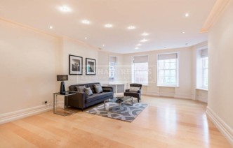 picture of 3 Bedroom(s) flat in  St John's Wood Court, St Johns Wood, NW8