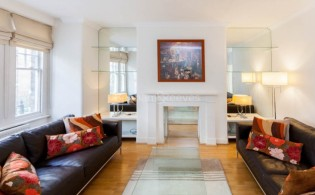 picture of 1 Bedroom(s) flat in  The Marlborough, Walton Street, Chelsea, SW3