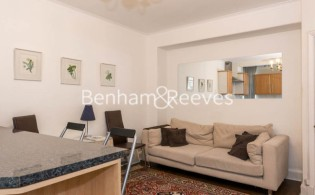 picture of 1 Bedroom(s) flat in  Sloane Avenue Mansions, Chelsea, SW3