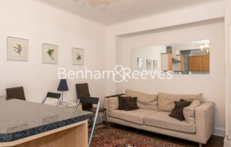 picture of 1 Bedroom(s) flat in  Sloane Avenue Mansions, Sloane Avenue, Chelsea, SW3