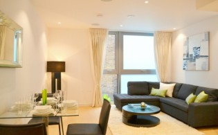 picture of 1 Bedroom(s) flat in  Wellington House, Buckingham Gate, St James's Park, SW1