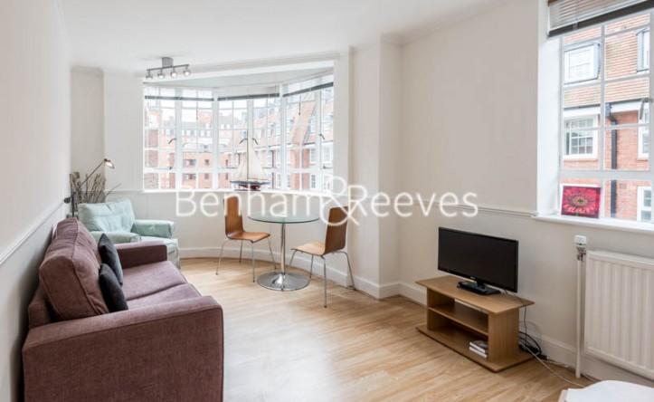 1 Bedroom flat to rent in Sloane Avenue, Chelsea, SW3