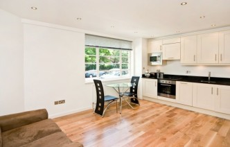 picture of 1 Bedroom(s) flat in  Nell Gwynn House, Chelsea SW3