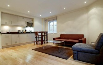 picture of 1 Bedroom(s) flat in  Nell Gwynn House, Sloane Avenue, Chelsea, SW3