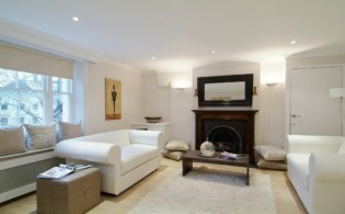 picture of 1 Bedroom(s) flat in  Ovington Square, Knightsbridge, SW3