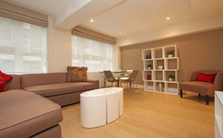 picture of 1 Bedroom(s) flat in  Vincent Square, Victoria, SW1P