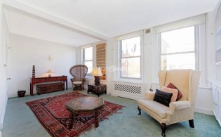 picture of 2 Bedroom(s) flat in  Lampard House, Royal Hospital Road, SW3