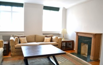 picture of 2 Bedroom(s) flat in  Cramner Court, Whiteheads Grove, Chelsea, SW3