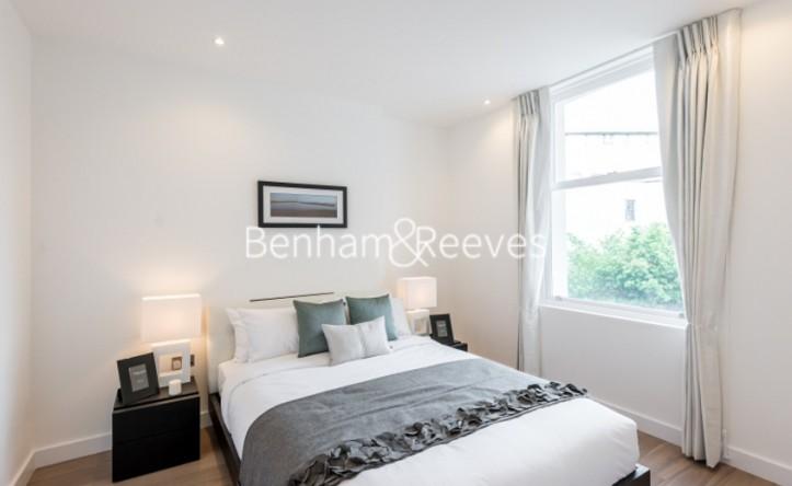 1 Bedroom flat to rent in Philbeach Gardens, Earl's Court, SW5