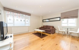 picture of 1 Bedroom(s) flat in  Nell Gwynn House, Chelsea, SW3