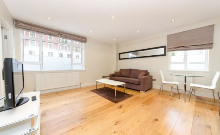 1 Bedroom flat to rent in Nell Gwynn House, Chelsea, SW3