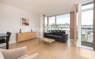 picture of 1 Bedroom(s) flat in  Grosvenor Waterside, Chelsea, SW1