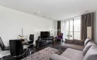 picture of 2 Bedroom(s) flat in  Grosvenor Waterside, Victoria, SW1
