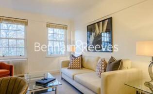 picture of 2 Bedroom(s) flat in  Pelham Court, Fulham Road, SW3