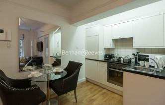 picture of Studio flat in  Pelham Court, Fulham Road, Chelsea, SW3