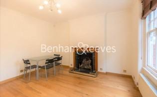 picture of 1 Bedroom(s) flat in  The Marlborough, Walton Street, Chelsea SW3