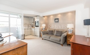 picture of 1 Bedroom(s) flat in  Sloane Avenue Mansions, Chelsea SW3