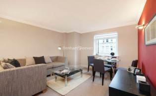 picture of 2 Bedroom(s) flat in  Elm Park Gardens, Chelsea, SW10