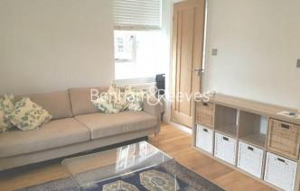 picture of 1 Bedroom(s) flat in  Nell Gwynn House, Sloane Avenue, Chelsea, SW3