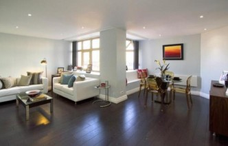 picture of 2 Bedroom(s) flat in  355 Kings Road, Chelsea, SW3