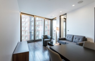 picture of 1 Bedroom(s) flat in  King's Gate Walk, Victoria SW1
