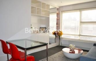 picture of 1 Bedroom(s) flat in  Beaufort Gardens, Knightsbridge, SW3