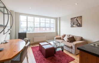 picture of 2 Bedroom(s) flat in  Old Brompton Road, South Kensington, SW7