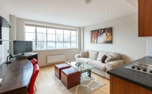 picture of 2 Bedroom(s) flat in  Roland House, South Kensington, SW7