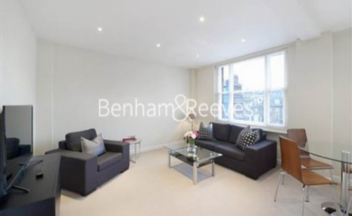 2 Bedroom flat to rent in Hill Street Apartments, Mayfair, W1