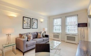 picture of 2 Bedroom(s) flat in  Pelham Court, Fulham Road, Chelsea SW3