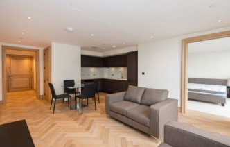 picture of 1 Bedroom(s) flat in  Abell House, John Islip Street, Westminster, SW1P