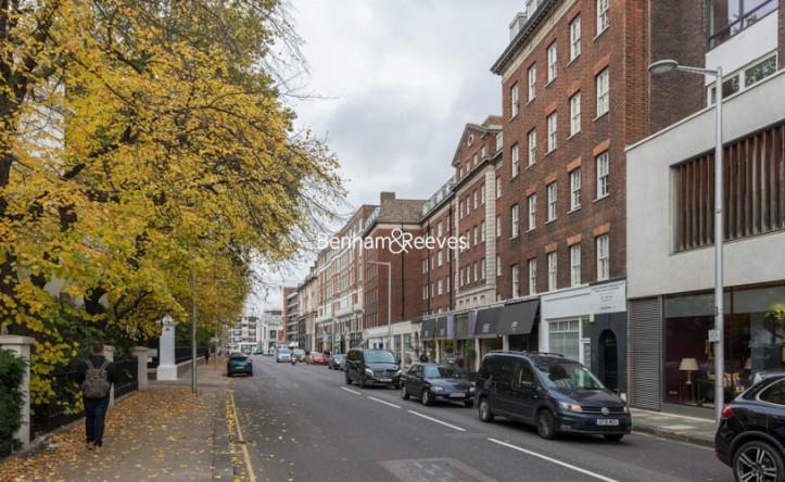 2 Bedroom flat to rent in 161 Fulham Road, Chelsea, SW3