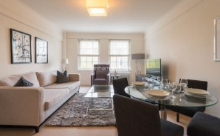 picture of 2 Bedroom(s) flat in  Pelham Court, Chelsea, SW3