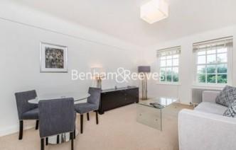 picture of 1 Bedroom(s) flat in  Pelham Court, Fulham Road, SW3