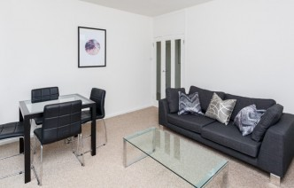 picture of 1 Bedroom(s) flat in  Luke House, Abbey Orchard Street, Victoria, SW1