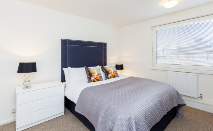 1 Bedroom flat to rent in Luke House, Abbey Orchard Street, Victoria, SW1