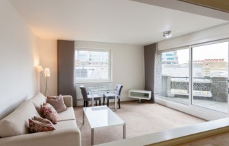 picture of 1 Bedroom(s) flat in  Luke House, Abbey Orchard Street, Victoria SW1