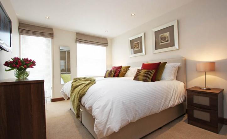 2 Bedroom flat to rent in Kingston House South, Knightsbridge, SW7