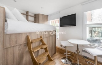 picture of Studio flat in  Brompton Road, South Kensington, SW3
