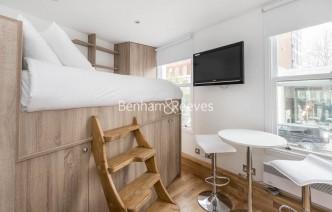 picture of Studio flat in  Brompton Road, South Kensington, SW3