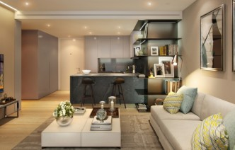 picture of 1 Bedroom(s) flat in  The Nova Building, Victoria, SW1W