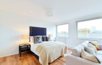 picture of Studio flat in  Abbey Orchard Street, Victoria, SW1P