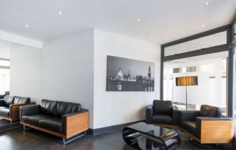 picture of 1 Bedroom(s) flat in  Luke House, Abbey Orchard Street, Westminster, SW1P