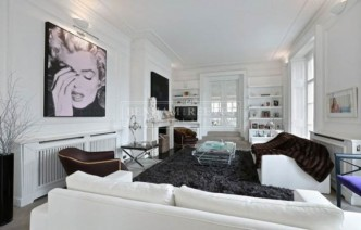 picture of 2 Bedroom(s) flat in  Eaton Place, Belgravia, SW1X