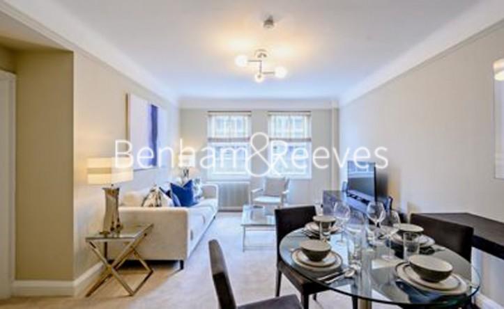 2 Bedroom flat to rent in Pelham Court, Fulham Road, Chelsea, SW3