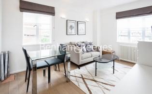 picture of 1 Bedroom(s) flat in  Nell Gwynn House, Sloane Avenue, SW3
