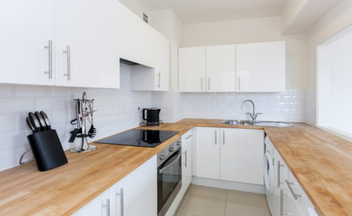 Studio flat to rent in Luke House, Abbey Orchard Street, Victoria, SW1P
