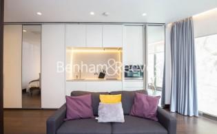 picture of Studio flat in  Kings Gate Walk, Victoria, SW1E